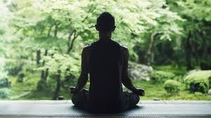 瞑想とは? // 中島正明の公式サイト